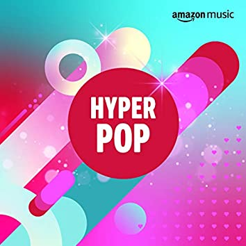 Hyperpop