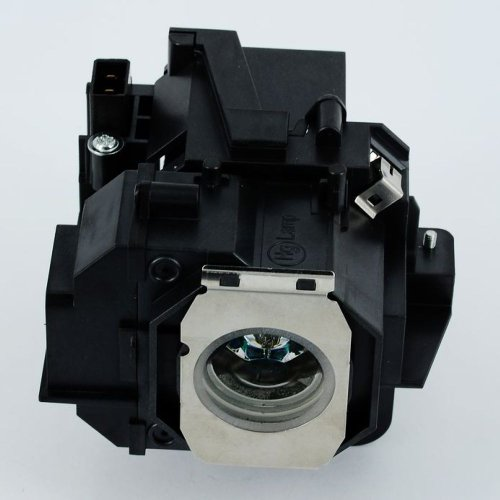 FI Lamps ELPLP49 / V13H010L49 Replacement Compatible Projector Housing for EPSON PowerLite Home Cinema 6100/6500UB/8100/8350/8500UB/8700UB