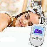 CYYYY Dispositivo de Tratamiento del Insomnio, La Terapia Transcraneal De Corriente Micro-estimulador CES Ayuda del Sueño Ansiedad Cure Dispositivo Y El Insomnio