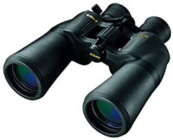 Nikon mid budget long range binocular for stargazing