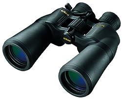 cheap Binoculars Nikon 8252 ACULON A211 10-22 x 50 Zoom (Black)