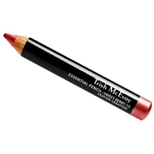 Trish McEvoy Multi-Function Essential Lip Pencil - Sweet Berry (1.44g) by Trish McEvoy