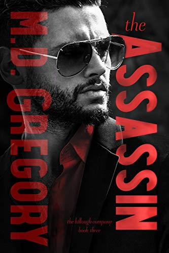 The Assassin (The Killough Company Book 3)