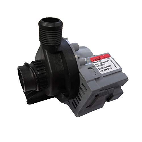 Bomba de desagüe 230 – 240 V 50 Hz para lavadora Faure