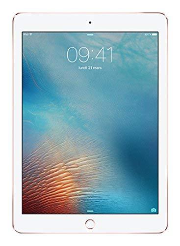 Apple iPad Pro 9,7 32GB Wi-Fi - Oro Rosa (Ricondizionato)