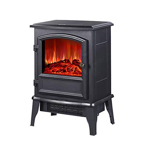 chimeneas electricas dan calor fabricante XJZKA