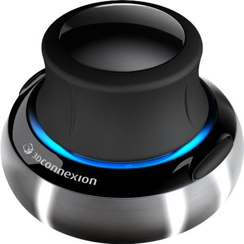 3Dconnexion 3DX-700028 Mouse