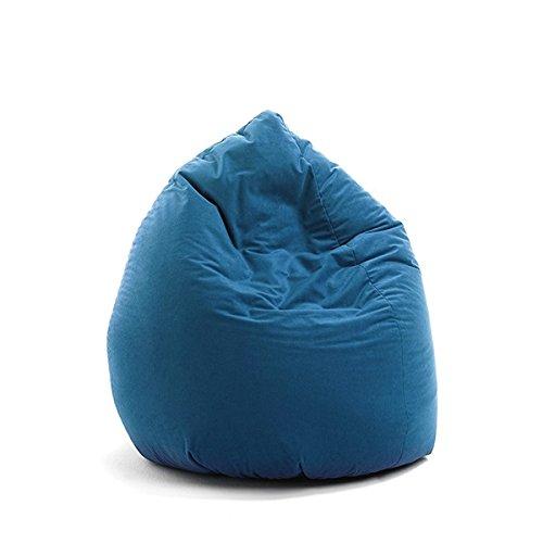 Sitzsack Mona Farbe Türkis, Größe 220 Liter