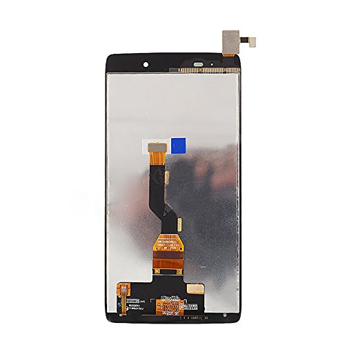 Srjtek For Alcatel One Touch Idol 3 4.7 6039 6039S 6039Y LCD Screen Touch Digitizer Display Assembly
