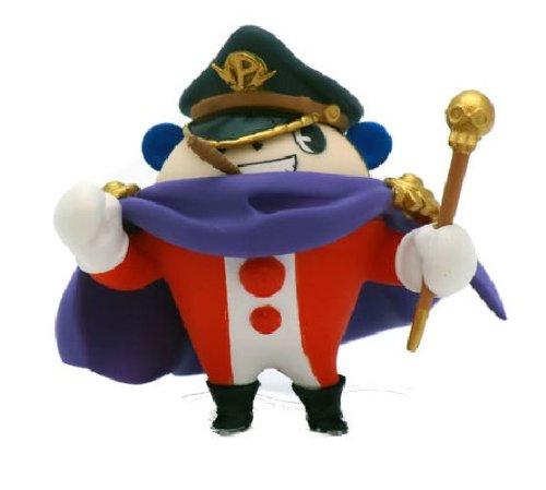 Persona 4 The ULTIMATE in MAYONAKA ARENA Korekupi Pin Jack Mascot Fuhrer Kuma Anime PVC Figurine