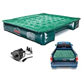 Pittman Outdoors PPI-PV202C AirBedz Lite Truck Bed Air Mattress | Full Size-Short Bed, 6-6.5 Feet in Length with Portable DC Air Pump | The Original Truck Bed Air Mattress