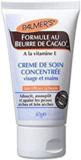 Palmer's Cocoa Butter Formula with Vitamin E, Concentrated Cream - 2.1 oz