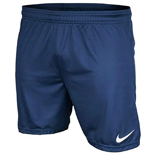 NIKE - Pantalones de fútbol Sala para niño, Color Negro
