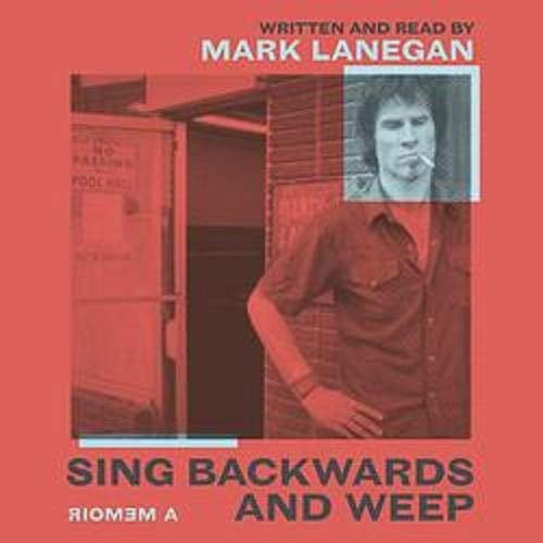 Sing Backwards and Weep cover art