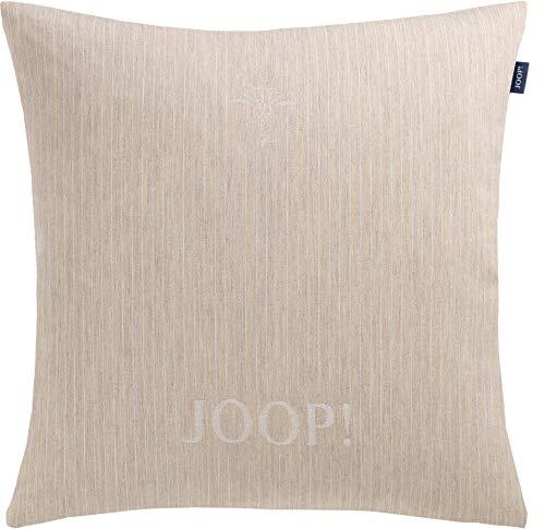 Joop! Living Zierkissenhülle ohne Füllung Pinstripe Puder Dekokissen Bezug