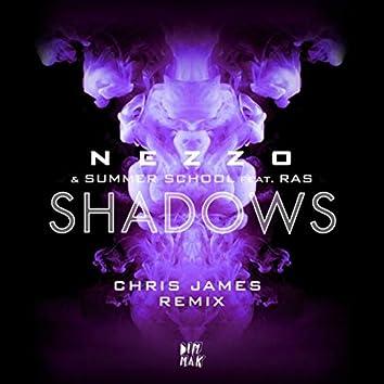 Shadows (feat. RAS) (Chris James Remix)