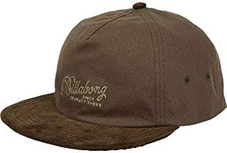 Men's Boneless Hat