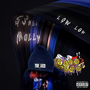 Low Low (feat. S3nsi Molly, Peso Peso)