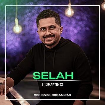 Selah (Sesiones Orgánicas)