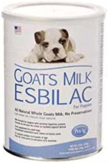esbilac puppy milk ingredients