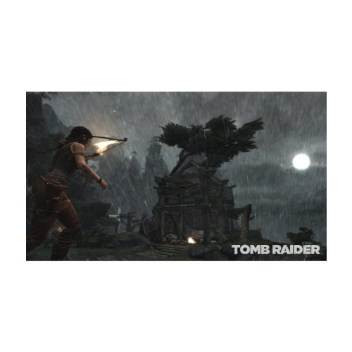 Tomb Raider - collector's edition [import anglais]