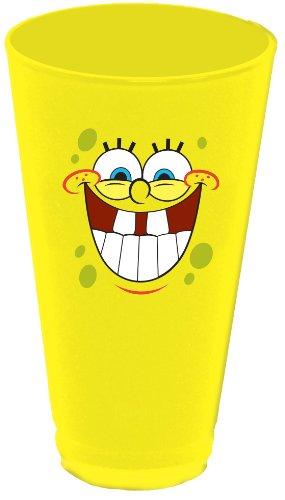 Spongebob Squarepants Smiling
