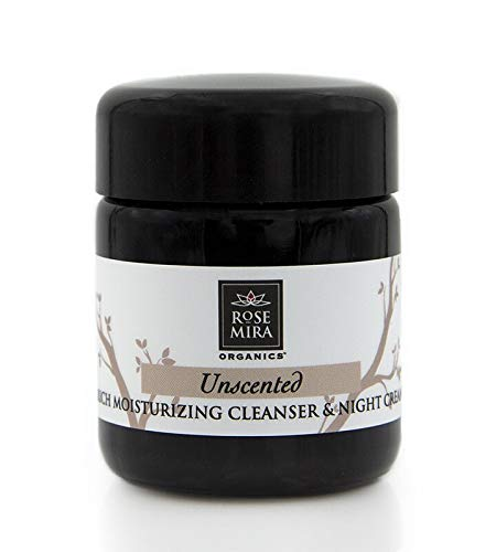 wholesale Rich San Francisco Mall Moisturizing Cleanser Night Cream - Unscented