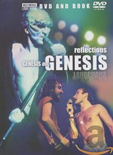 Genesis - Reflections (+ Buch)