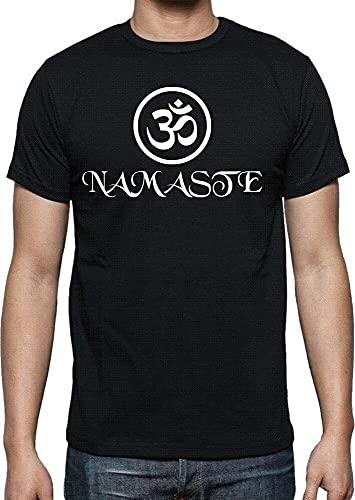 HELANG Namaste T-shirt – yoga, t-shirts, S-XXL