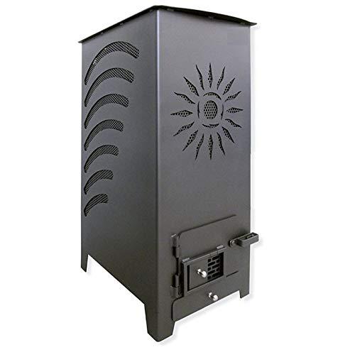 Poêle a Granulé Biomasse Végétale AUTONOME chauffage fonctionne SANS ELECTRICITE FOYER puissance 10.5 kW PERFORMANT ECONOMIQUE...