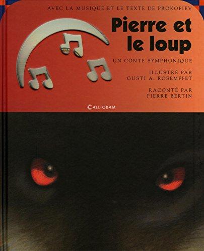 Pierre et le loup (Musigram)
