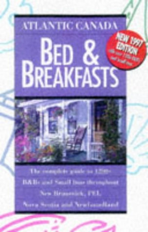 Atlantic Canada Bed & Breakfasts