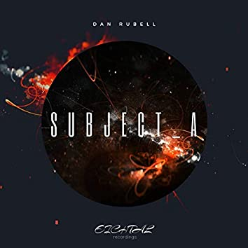 Subject_A EP