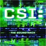 CSI: Crime Scene Investigation - Ost