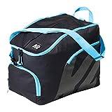 K2 Damen Inline Skates Tasche Alliance Carrier - Schwarz-Hellblau - OneSize - 30C1007.1.1.1SIZ