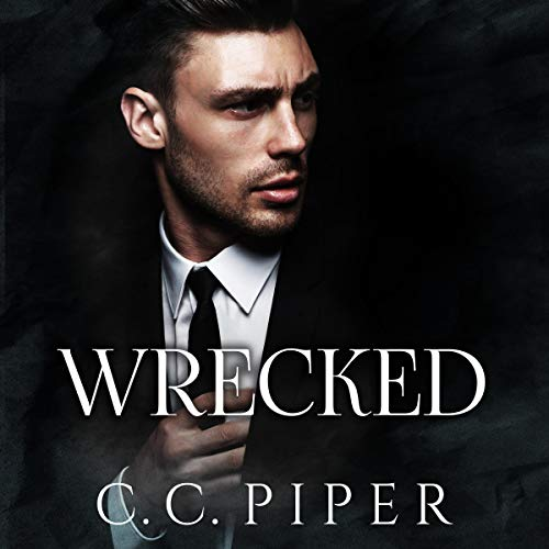 Wrecked  By  cover art