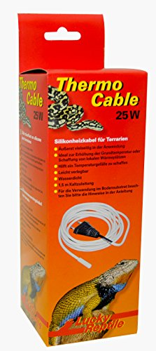 Lucky Reptile -   Htc-25 Thermo Cable