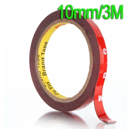 3M dubbelzijdig acryl schuim tape voor auto model door Raknong