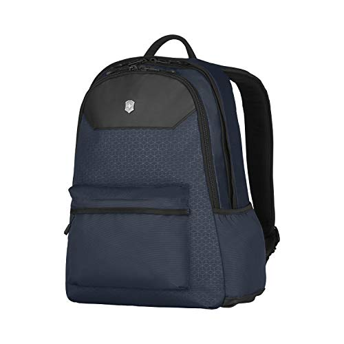 Victorinox Altmont Original Standard Backpack - Zaino Multifunzione da Viaggio - 23x31x45cm - Blu