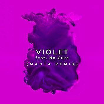 Violet (Manta Remix)