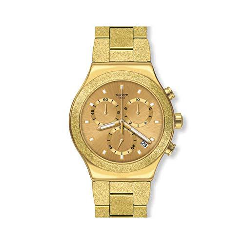 Reloj Swatch Irony Chrono YVG407G Irony GOLDSHINY