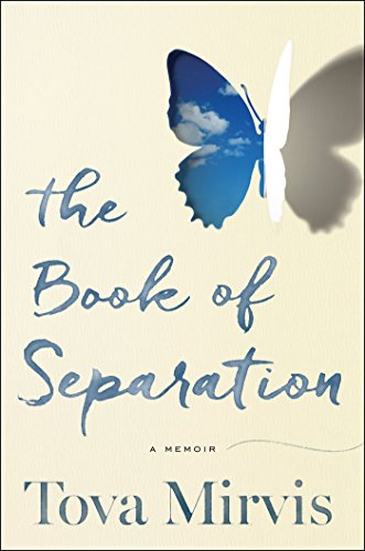 Image of The Book of Separation: A Memoir