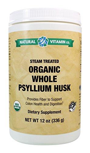 Natural Vitamin Co. - Organic Wh...