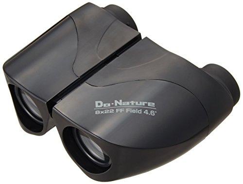 ケンコー Kenko DoNature双眼鏡STVB08FBG8×22FFフリフォカスブラック4723231本