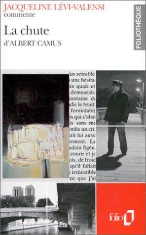 Jacqueline Lévi-Valensi présente la Chute d'Albert Camus