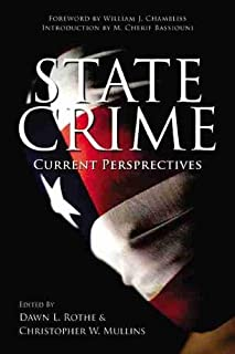 State Crime: Current Perspectives