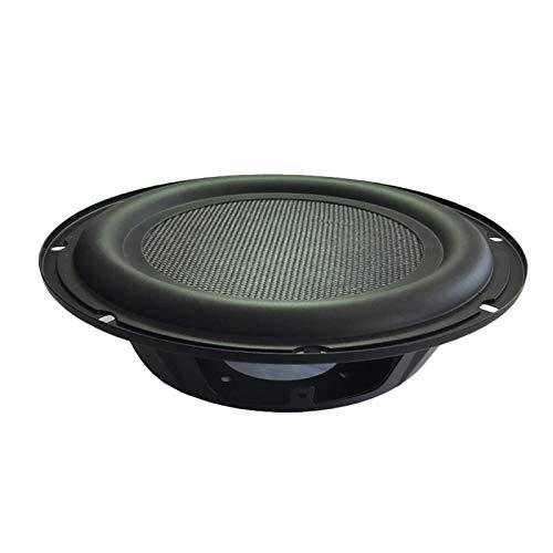 WNJ-TOOL, 1 STÜCK DIY 12 Zoll Audio-Lautsprecher Altavoz Portatil Passive Kühlerhilfsmittel Hilfsbass Boost Säulenlautsprecher für Music Center
