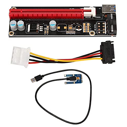 Didad PCIe zu PCI Express 16X Riser für...