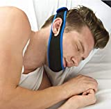 Anti snoring Chin Strap Sleep aid