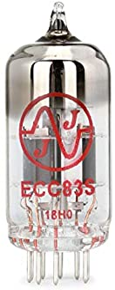 JJ 12AX7/ECC83 Slovakia Preamp Tube